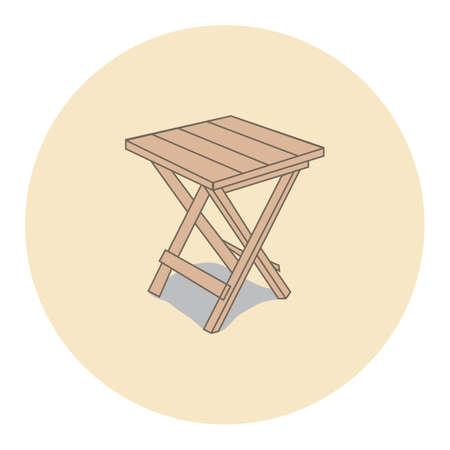 seat: folding seat