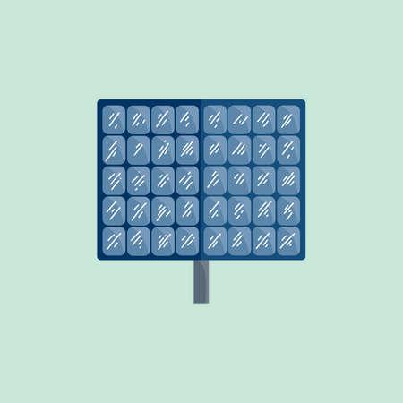 panels: solar panels