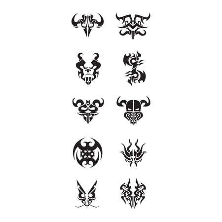 tattoo design: collection of tattoo design