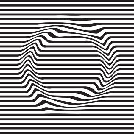 optical illusion: optical illusion background