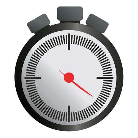 arbitros: cronómetro