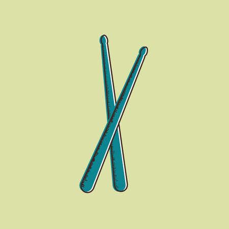 drumsticks: drumsticks