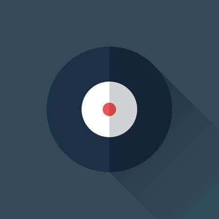 vinyl record: vinyl record