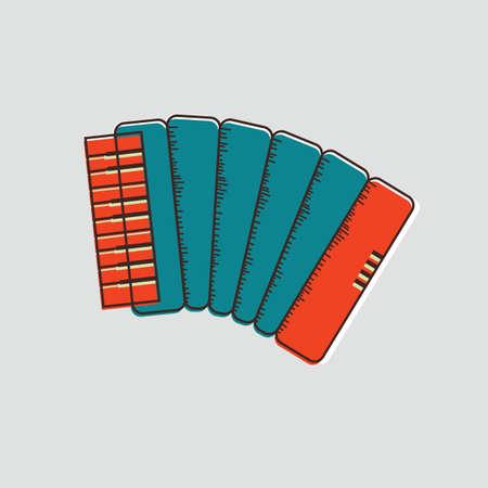 accordion: keyboard accordion