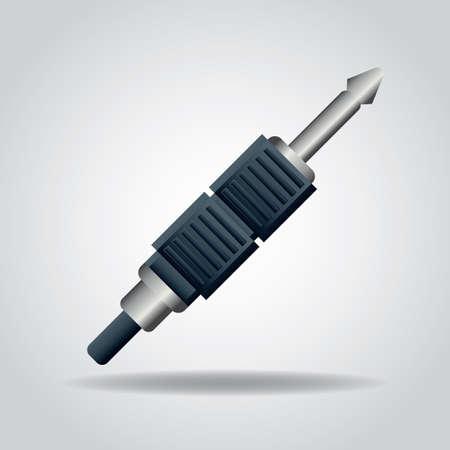audio plug: audio jack plug