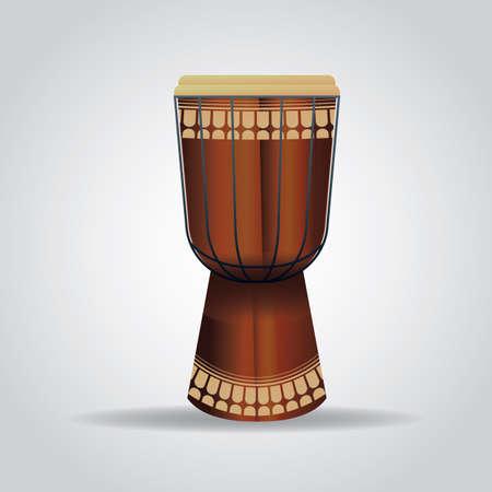 djembe: djembe african drum