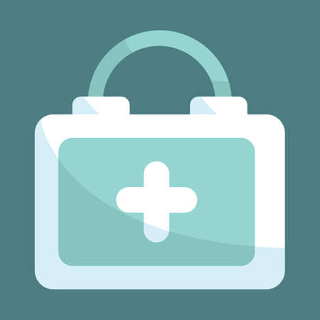 practitioners: first aid kit
