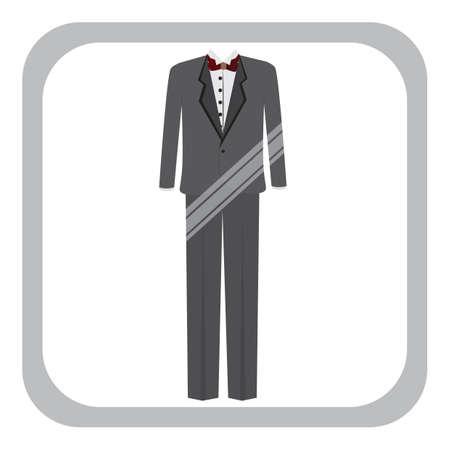 bridegroom: bridegroom attire