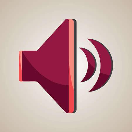 volume: sound volume increase