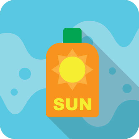 screen: sun screen lotion