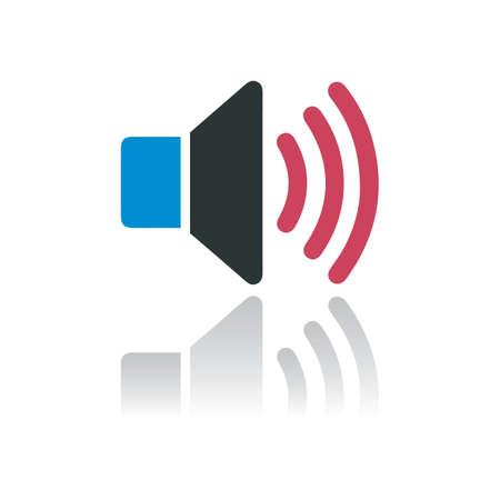 increase: sound volume increase