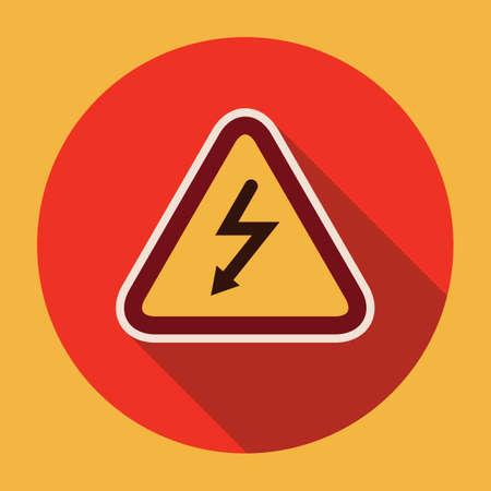 informing: thunder caution