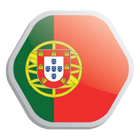 portugal: portugal flag