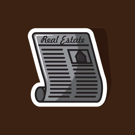 edition: real estate paper edition