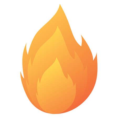 ignite: fire flames