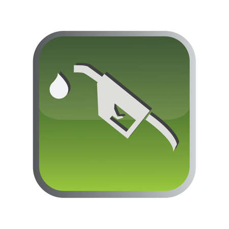 filling: fuel filling nozzle Illustration