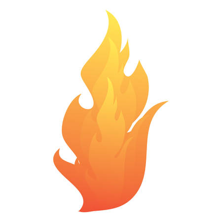 igniting: fire flames