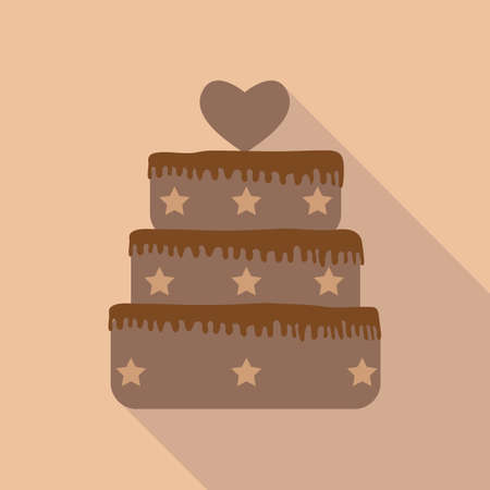 wedding: wedding cake