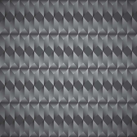 metallic background: metallic geometric background