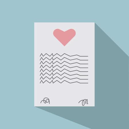 vow: love letter