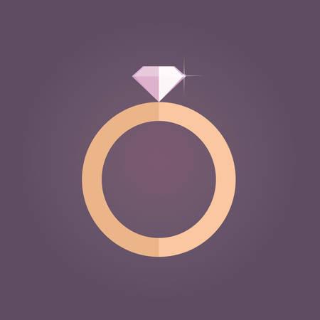 wedding: wedding ring