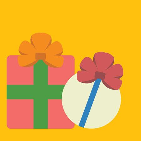 nuptials: gift boxes