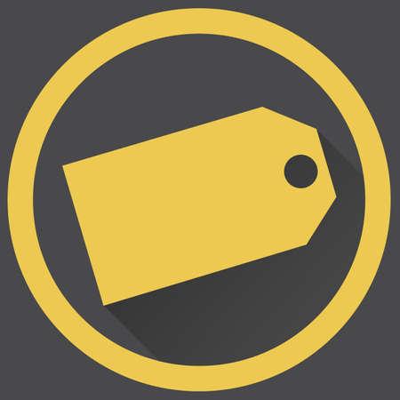 tag: tag button