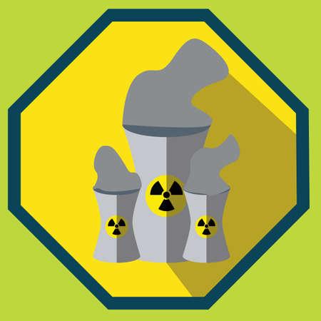 chimney: hazard chimney