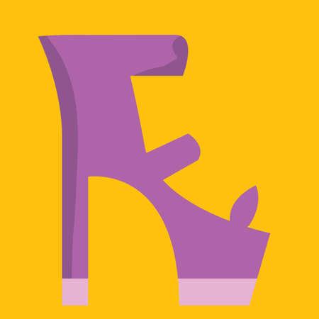 nuptials: high heel shoes