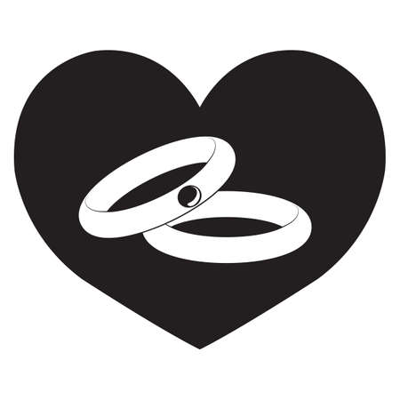vow: two rings