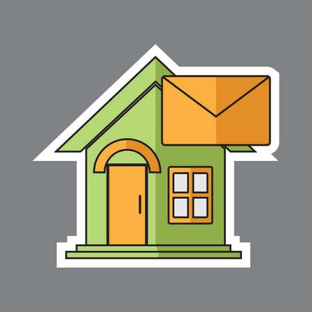 address: home address