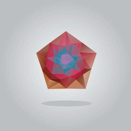 pentagon: pentagon Illustration