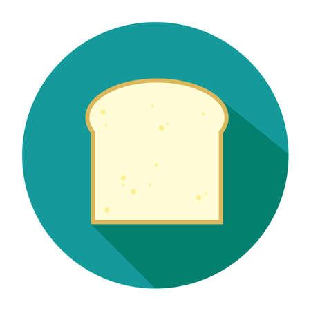 bread slice: bread slice