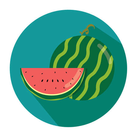 melon: water melon