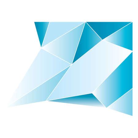 geometrical: geometrical background Illustration