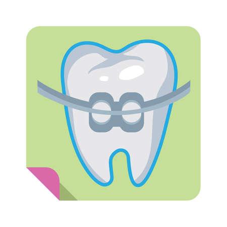 braces: dental braces