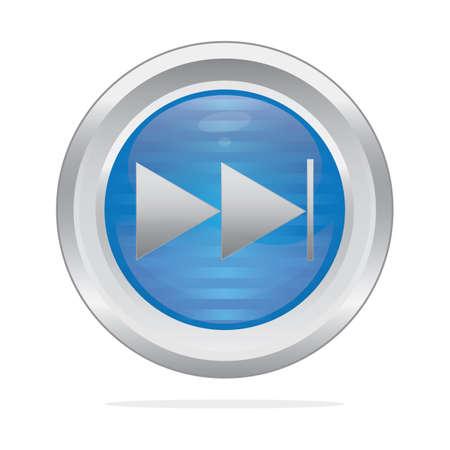 next button: play next button