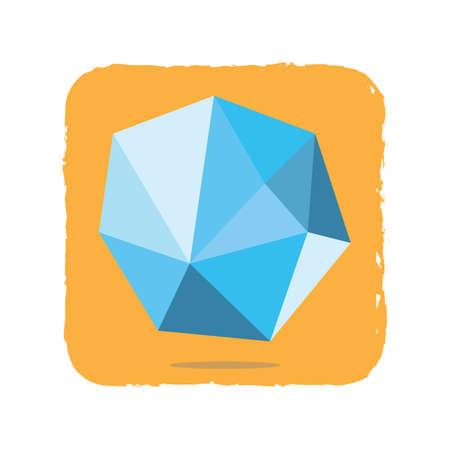 diamond cut: brilliant diamond cut