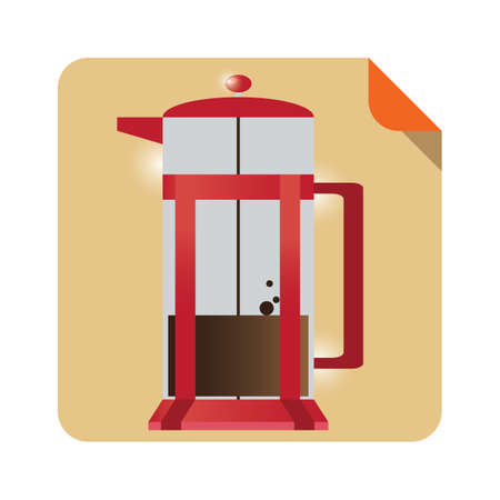 coffee maker: french press coffee maker