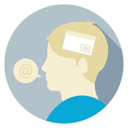 mailing: mailing concept
