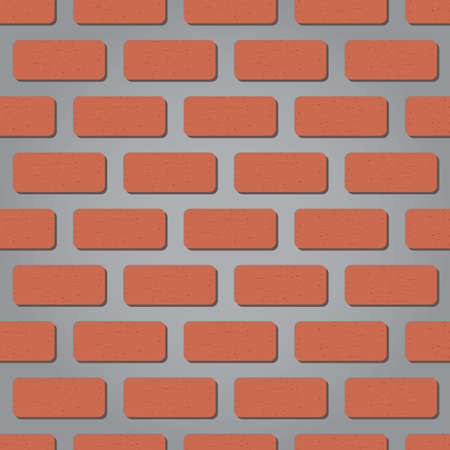 brick texture: seamless brick texture background