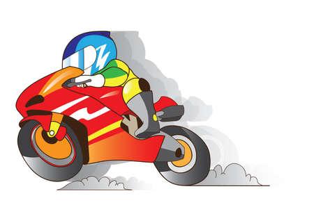 motorcycle racing: motorcycle racing