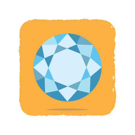 brilliant diamond cut
