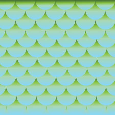 semicircle: seamless semicircle texture Illustration