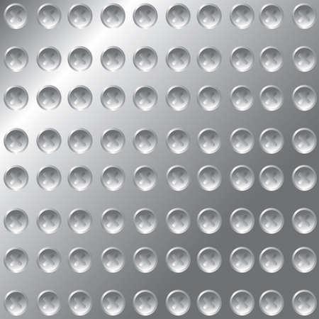 metallic texture: metallic texture