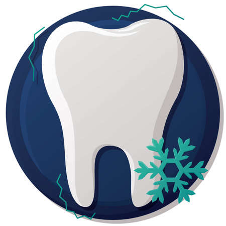 sensitivity: sensitive tooth