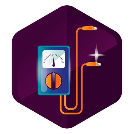 volts: multimeter
