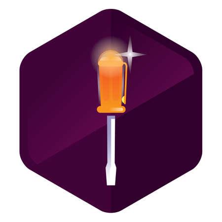 tester: tester screwdriver