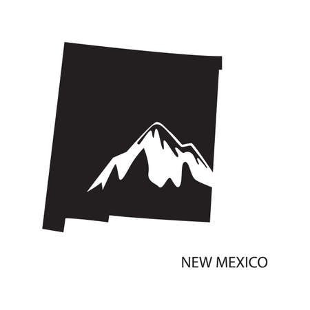 state boundary: new mexico