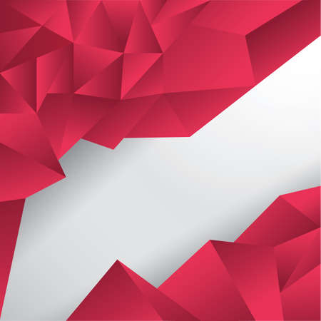 copyspaces: abstract geometric background